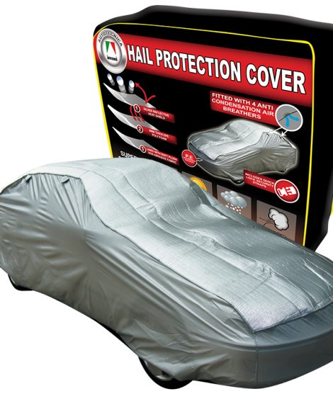 Autotecnica Hail Car Cover